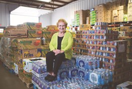 Volunteering Through the Years: Janet Bybee