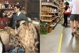 Creating Stability Then and Now: MOM's Food Pantry